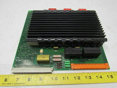 ABB DSQC 236G YB560103-CD/22 Drive Board With Heat Sink
