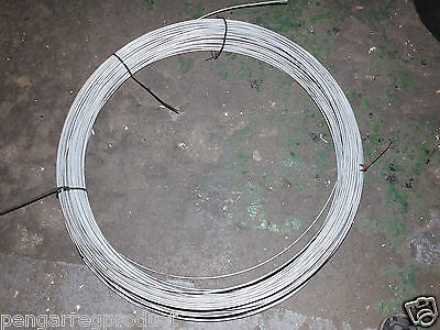 4mm Glavanized Wire part used