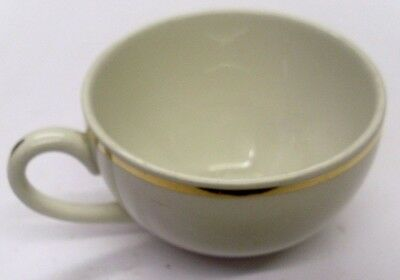 Pullman Car Nice Gilt Edged Coffee Cup From The 1950'S In Very Good Condition
