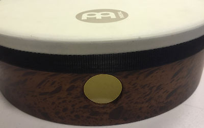 Meinl Mizhar, 14 inch x 4 inch Brown Burl with Synthetic Head