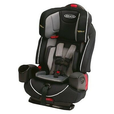 Graco® Nautilus™ 3-in-1 Car Seat with Safety Surround™