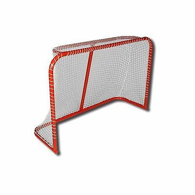 Street Hockey Goal – Regulation Or Professional [Net World Sports]
