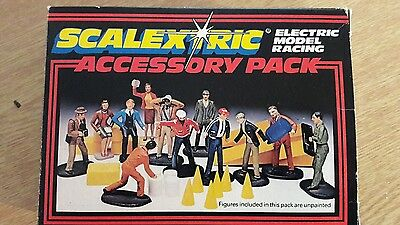 Scalextric Accessory Pack