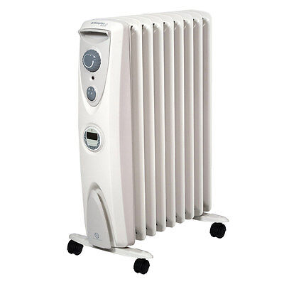 Dimplex 2kW Oil Free Column Heater OFRC20TIN (two Settings: 1.4 KW + 2 KW)