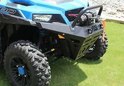 BAD DAWG ACCESSORIES Can Am Commander Front Bumper - $320 00