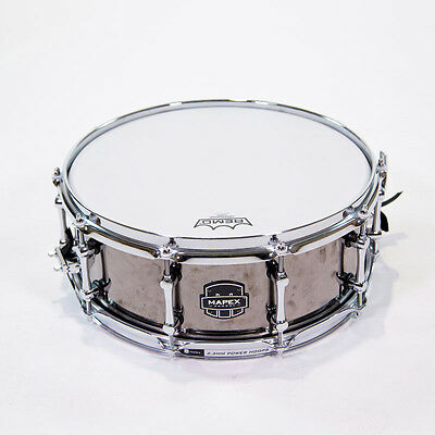 Mapex Armory Tomahawk 14 x 5.5 Inch Snare Drum (PRE-OWNED)