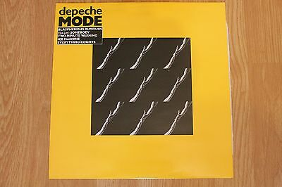 "Depeche Mode - Blasphemous Rumours (12Bong7) 12"" Vinyl Single"