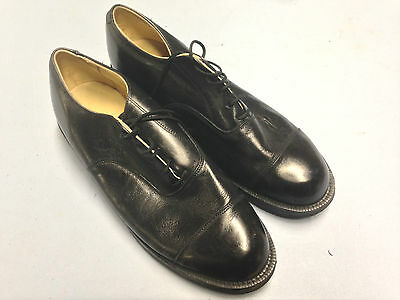 Canadian Military DRESS SHOES (9-9.5F) #DS-05
