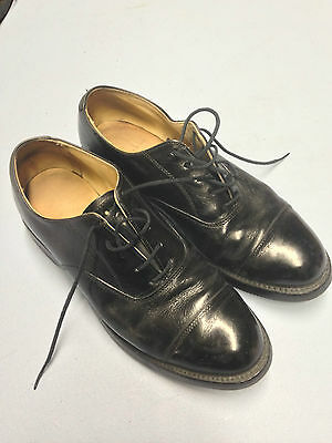 Canadian Military DRESS SHOES (6.5 F) #DS-04