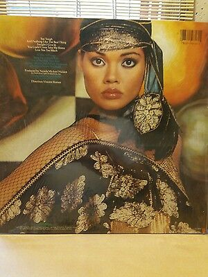 Angela Bofill Too touch
