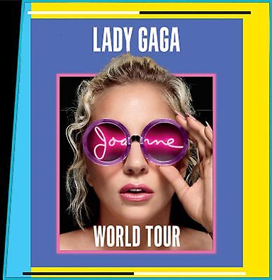 Lady Gaga Bell Center Montreal - GREAT DEAL!!!