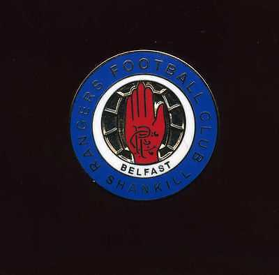 Glasgow Rangers Shankill Supporters club pin Badge lot6