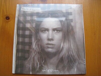 """Wolf Alice - You're A Germ 7"""" Single - Ellie Sleeve - Sealed!!"""