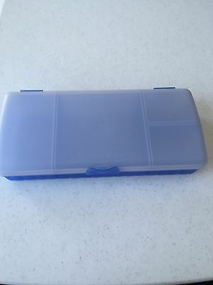 Tupperware Lunch N Things Container: Lunch, Crafts, Etc. 4195A-2