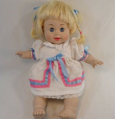 Betsy Wetsy Doll Reproduction Tyco
