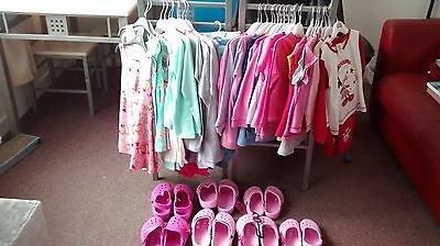 Childrens clothes & shoes 55+ items New on hangers Disney Frozen My Little Pony