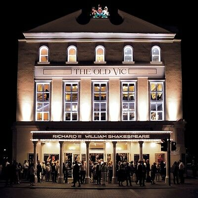 Daniel Radcliffe at the Old Vic X 2 tickets