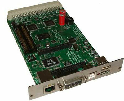 New Unipod for Acorn RISC PC/A7000 computers RISC OS (USB Network IDE Podule)