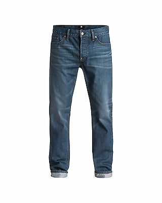 NEW DC Shoes™ Mens Washed Straight Pants DCSHOES  Denim Jeans