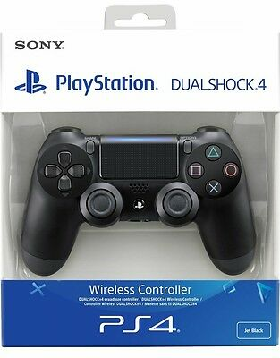 New Sony Playstation Dualshock 4 Wireless Controller Official