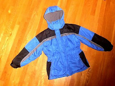 Excellent Boys Quality Big Chill Technical Gear Winter Coat Size Medium (10-12)!