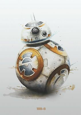 BB-8 / Star Wars : The Force Awakens - 011