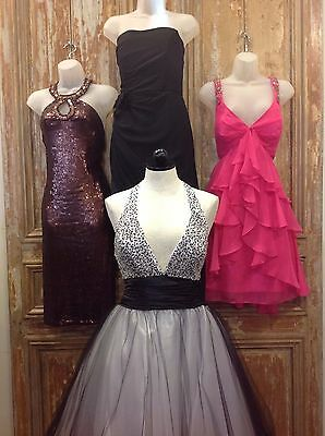 Size 12  Cocktail Evening Prom Party Cruise Wholesale Lot Short Formal dresses