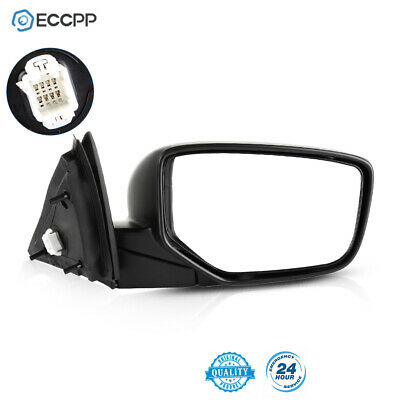 New Mirror Passenger Right Side RH Hand MA1321142 BN8B69120K08 Mazda 3 2004-2009