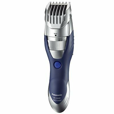 Panasonic Rechargeable Beard Trimmer