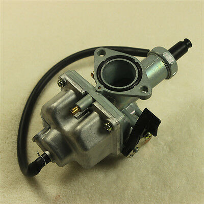 PZ26 Pitbike Carburettor Carb 26mm Quad Pit Dirt Bike 125cc 140cc 150cc 160cc 4T