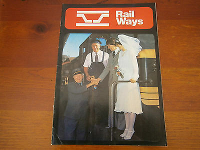 Victorian Railways News Letter ,february 1978