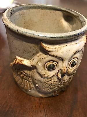 Gempo Giftware, Japan, Owl Coffee Cup