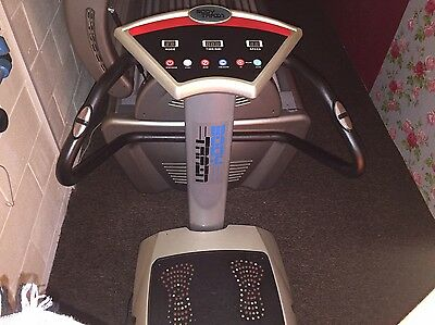 Body Train Vibration Plate