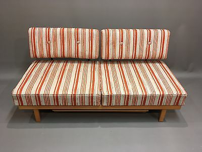 """****** Canapé Daybed """"stella"""" Édition Knoll ******"""