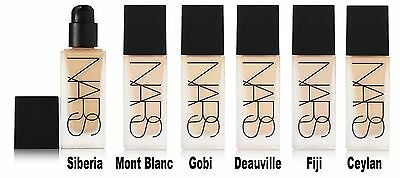 ♡♡♡ NARS All day Luminous Weightless Foundation Liquid Various Shades 30ml ♡♡♡