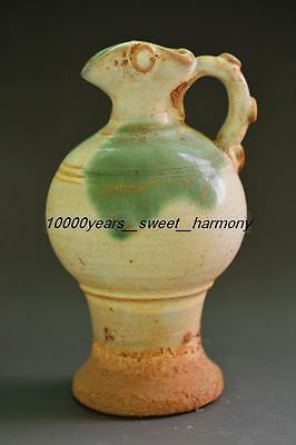 Superior quality Antique Chinese Ming Porcelain Flagon