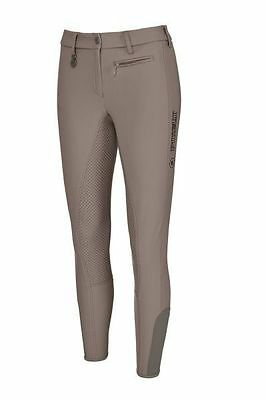 Pikeur Reithose Modell Lucinda Grip S7 - F/S 2017 - taupe -
