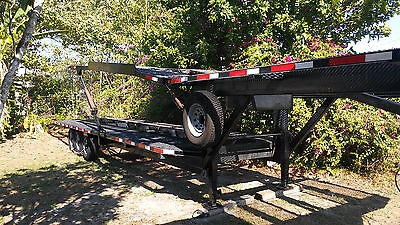 2006 kaufman 4 car easy loader pro series