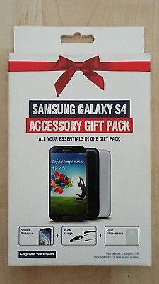 Samsung galaxy s4 essentials pack bundle