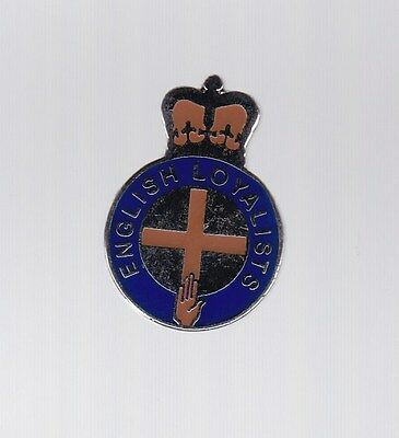 Glasgow Rangers Gers Political  Pin Badge lot 5