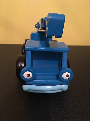 Lofty From Bob The Builder Toy