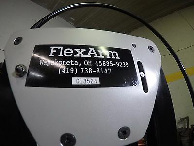 Flexarm M60 Tapping Arm M60-Fx900110