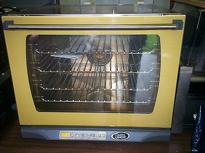 Commercial Convection  Half Oven