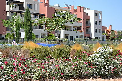 2017 Early Summer Special - Spanish holiday apartment - Murcia - Spain