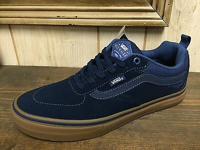 Vans Kyle Walker Pro Dress Blue Size 9.5