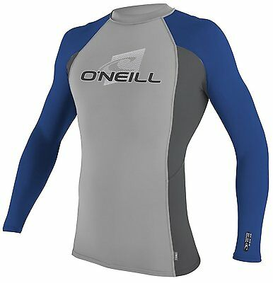 ONeill Wetsuits Basic Skins Long Sleeve Crew