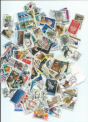 United States Used Postage Stamps Over 1100 Different See pictures and descripti