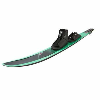 """HO Sports TX women's waterski 2016 with 7-11 freemax boots 67"""""""