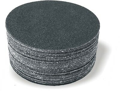 "Keen #78567, 3000 grit 6"" wet dry Hook + Loop Sandpaper sanding disc, 50 pack"