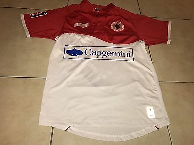 Biarritz Olympique RUGBY SHIRT SIZE S